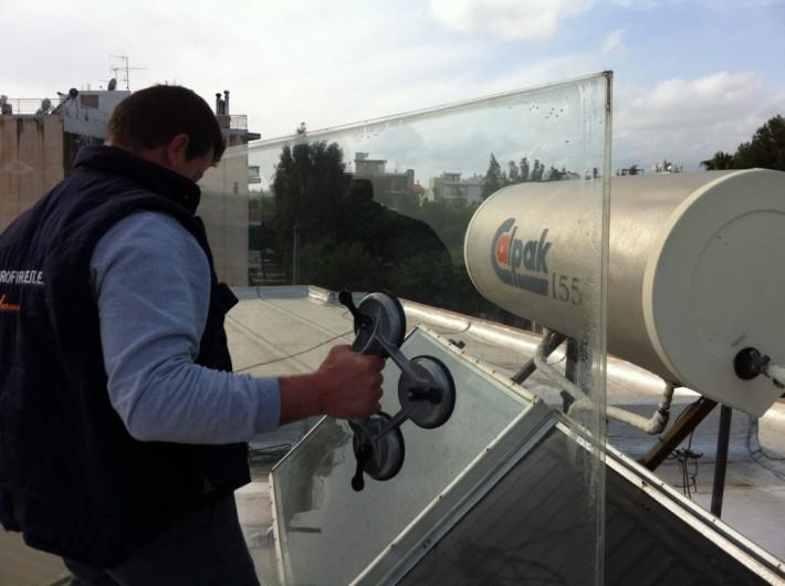 ηλιακός θερμοσίφωνας-calpac-service-solarking