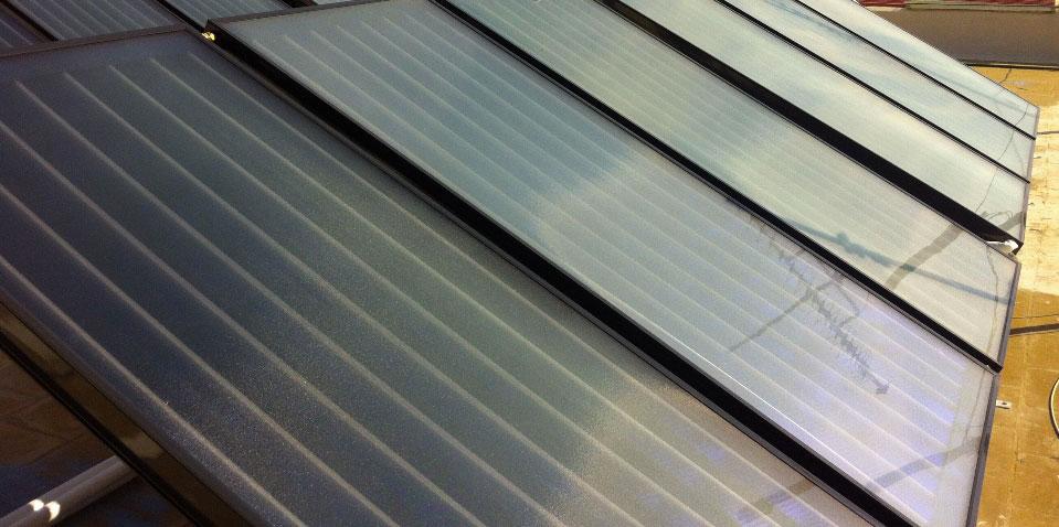 ηλικακοί θερμοσίφωνες solarking