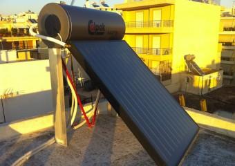 ηλιακός θερμοσίφωνας-calpak-mark4-solarking