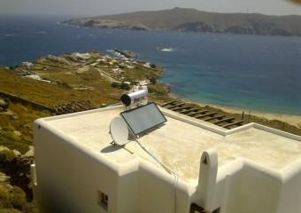 ηλιακός θερμοσίφωνας-calpac-solarking